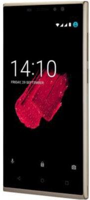Смартфон Prestigio Muze C7 LTE 7510 Gold 2
