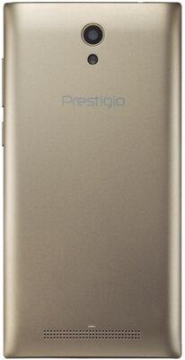 Смартфон Prestigio Muze C7 LTE 7510 Gold 5