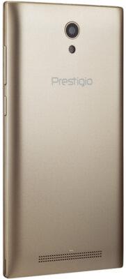 Смартфон Prestigio Muze C7 LTE 7510 Gold 6