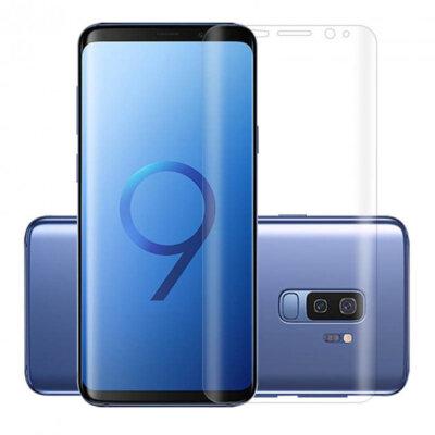 Захисна плівка Boxface для Samsung Galaxy S9+ G965 1