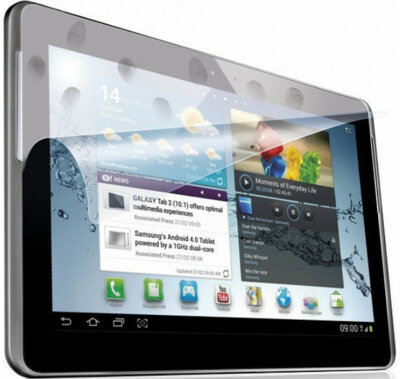 Защитная пленка Boxface для Samsung Galaxy Tab E 9-6 T560/T561 2