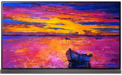 Телевiзор LG OLED65G7V 1