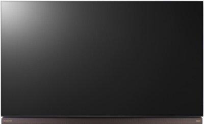 Телевiзор LG OLED65G7V 2