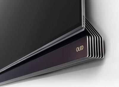 Телевiзор LG OLED65G7V 5