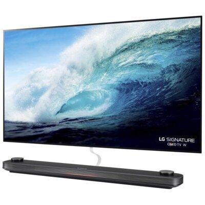 Телевiзор LG OLED65W7V 3
