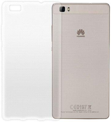 Чохол GlobalCase Extra Slim TPU для Huawei P8 Lite Light 1