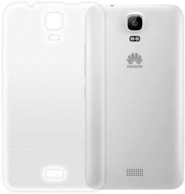 Чохол GlobalCase TPU Extra Slim для Huawei Ascend Y3c Light 1