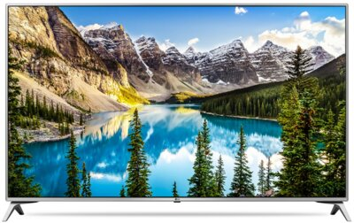 Телевiзор LG 43UJ651V 1