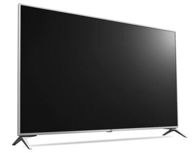 Телевiзор LG 43UJ651V 2