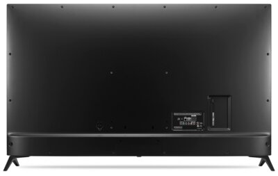 Телевiзор LG 43UJ651V 6