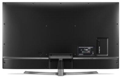 Телевiзор LG 43UJ670V 6