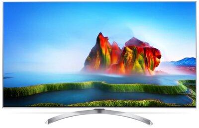 Телевiзор LG 55SJ810V 1