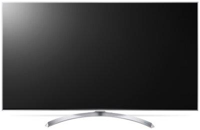 Телевiзор LG 55SJ810V 2