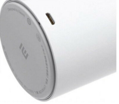 Акустическая система Xiaomi Mi Bluetooth Speaker 2 White 4