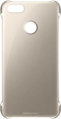 Чохол Huawei Nova Lite 2017 Subtransparent Black 1