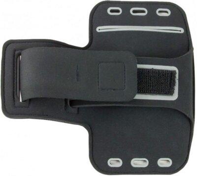 Чохол на руку універсальний Piko GAF14025L Black 2