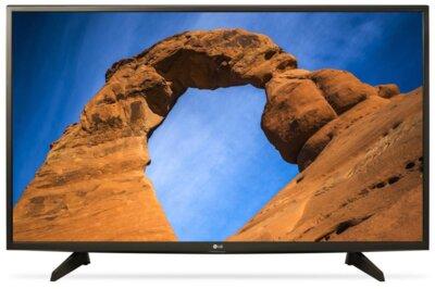 Телевiзор LG 43LK5100PLB 1