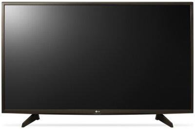 Телевiзор LG 43LK5100PLB 2