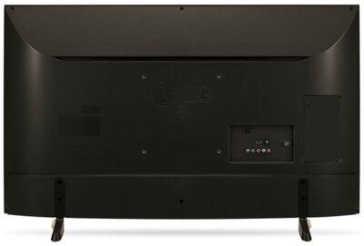 Телевiзор LG 43LK5100PLB 6