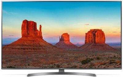 Телевизор LG 65UK6750PLD 1