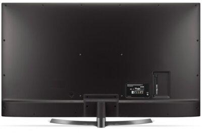 Телевизор LG 65UK6750PLD 5