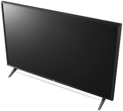 Телевизор LG 43UK6300PLB 8