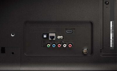 Телевизор LG 43UK6300PLB 9