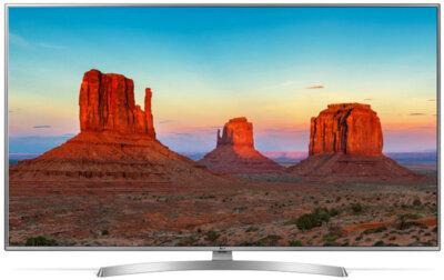 Телевизор LG 43UK6510PLB 1