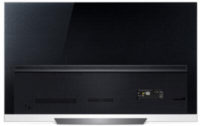 Телевізор LG OLED65E8PLA 5