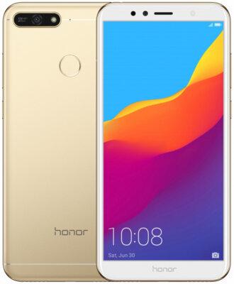 Смартфон Honor 7A Pro Gold 2