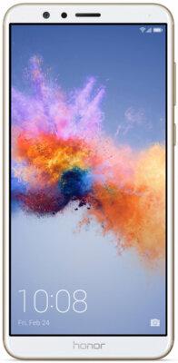 Смартфон Honor 7X 4/64GB Gold 1
