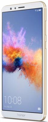 Смартфон Honor 7X 4/64GB Gold 3