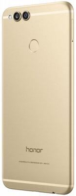 Смартфон Honor 7X 4/64GB Gold 8