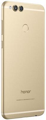Смартфон Honor 7X 4/64GB Gold 9