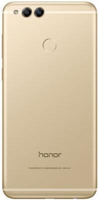 Смартфон Honor 7X 4/64GB Gold 11