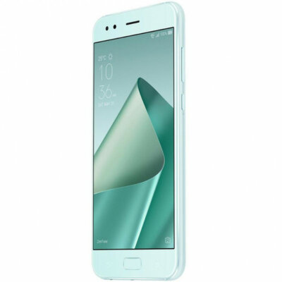 Смартфон Asus ZenFone 4 ZE554KL 4/64GB Green 4
