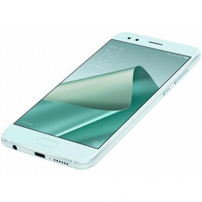 Смартфон Asus ZenFone 4 ZE554KL 4/64GB Green 7
