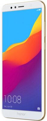 Смартфон Honor 7C 3/32GB Gold 2