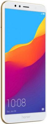 Смартфон Honor 7C 3/32GB Gold 3