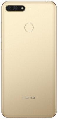 Смартфон Honor 7C 3/32GB Gold 5