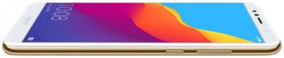Смартфон Honor 7C 3/32GB Gold 10