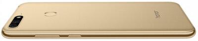 Смартфон Honor 7C 3/32GB Gold 11