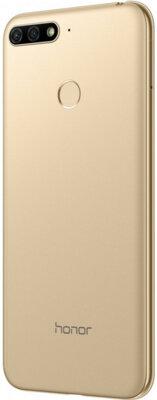 Смартфон Honor 7C 3/32GB Gold 13