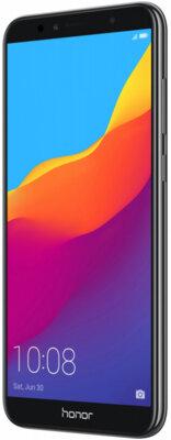 Смартфон Honor 7C 3/32GB Black 2