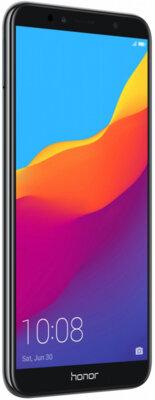 Смартфон Honor 7C 3/32GB Black 3