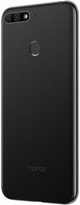 Смартфон Honor 7C 3/32GB Black 10