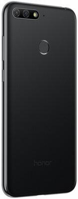 Смартфон Honor 7C 3/32GB Black 11
