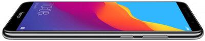 Смартфон Honor 7C 3/32GB Black 12