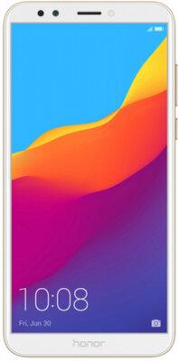 Смартфон Honor 7C Pro 3/32GB Gold 1