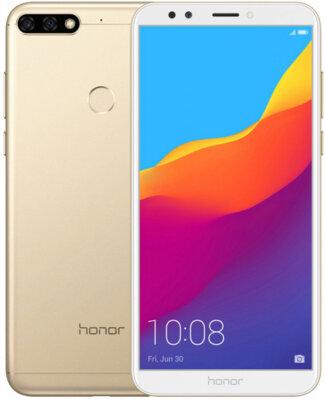 Смартфон Honor 7C Pro 3/32GB Gold 4